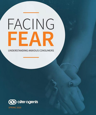 Facing Fear White Paper Cover
