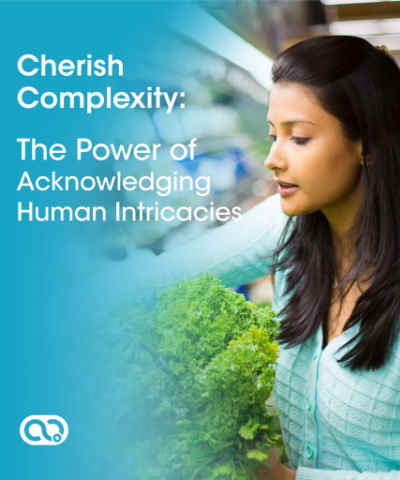 Cherish Complexity eBook Cover