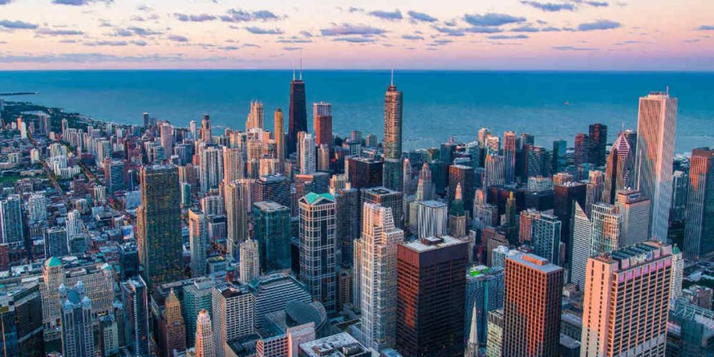 Insights Association NEXT Conference in Chicago
