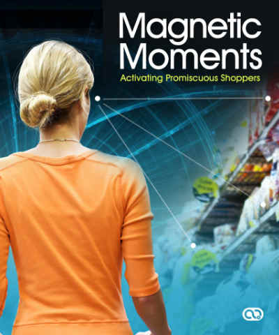 Magnetic Moments eBook Cover