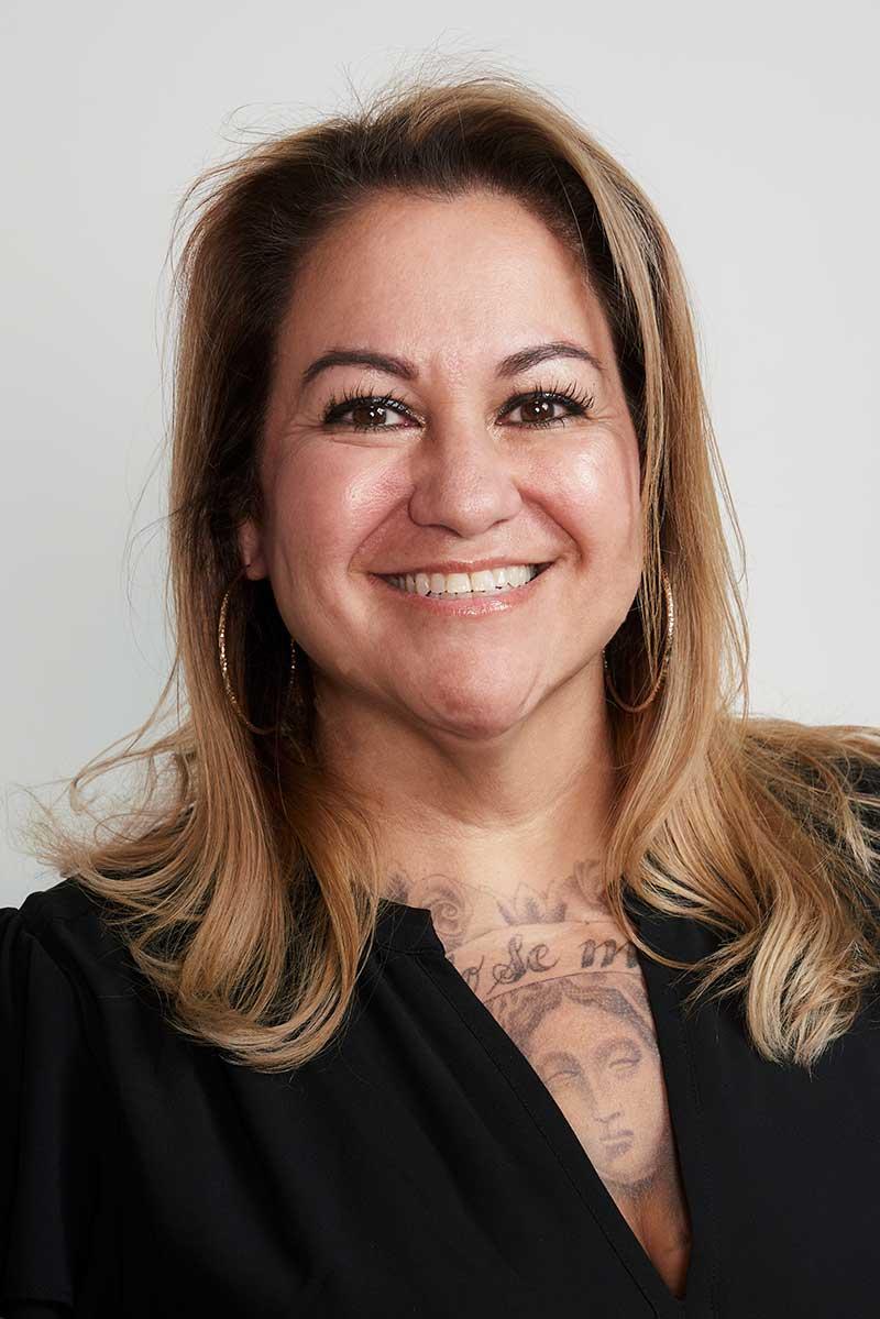 Carmen Schalk - General Manager