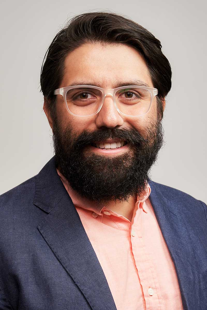 Xavier Alvarez - Senior Research Manager