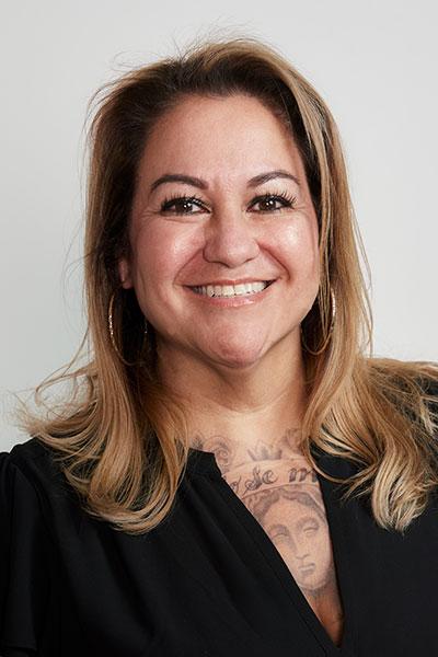 Carmen Schalk