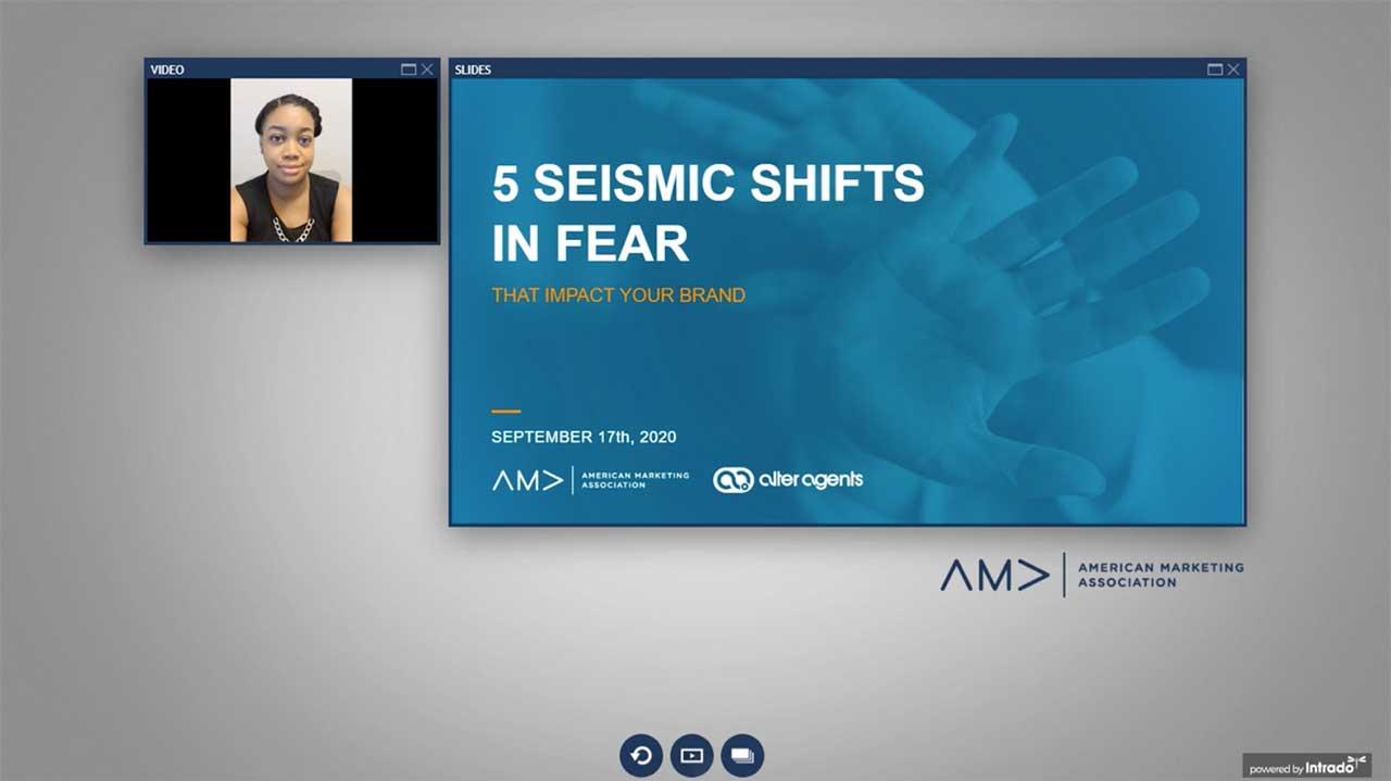 5 Seismic Shifts Video Thumbnail