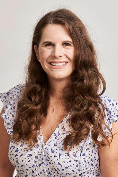 Adrienne Scotti