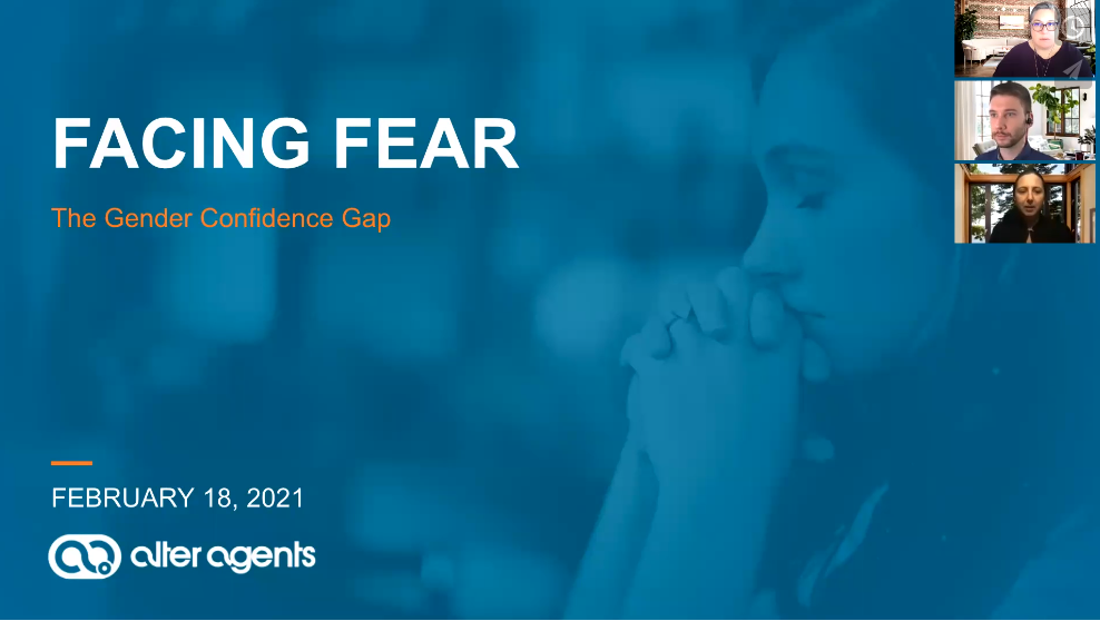 facing fear gender confidence gap ss