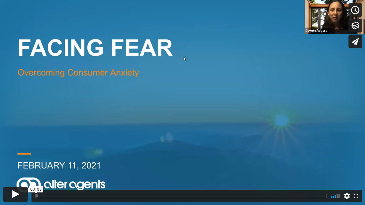 facing fear overcoming consumer anxiety ss