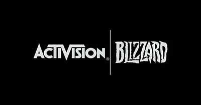 Activision-Blizzard-Logos