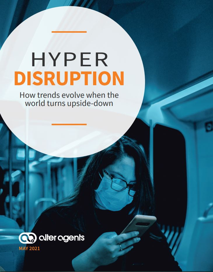 Hyper Disruption
