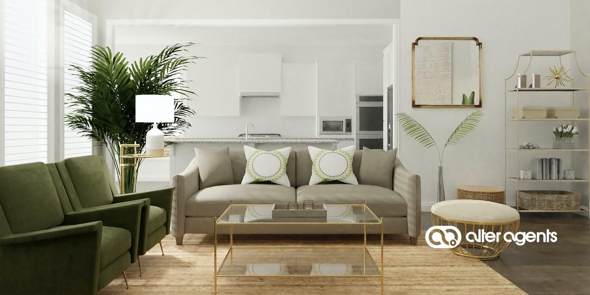 Home Furniture header